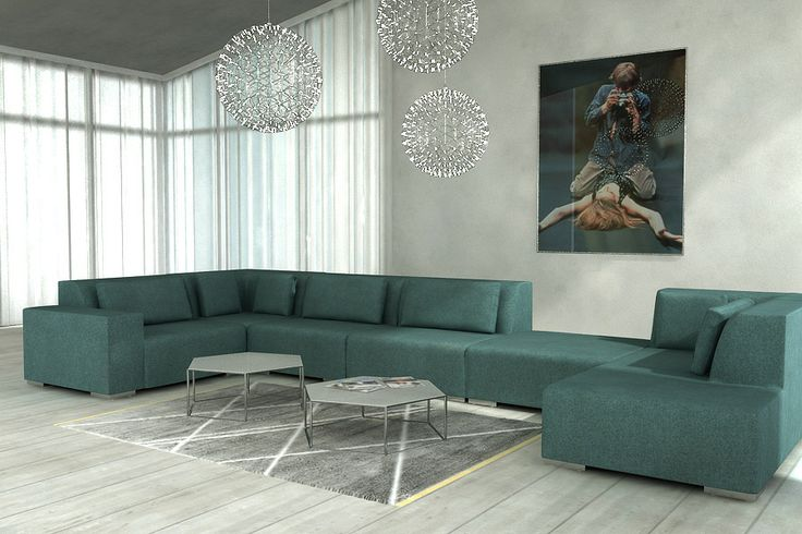 Kolekcja Cube - Adriana Furniture. Dostępna w sklepie internetowym: http://www.adriana.com.pl/Kolekcja/Sofy