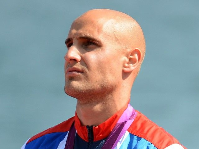 Result: Canoeist Liam Heath wins Team GB's 25th gold with victory in 200m single final