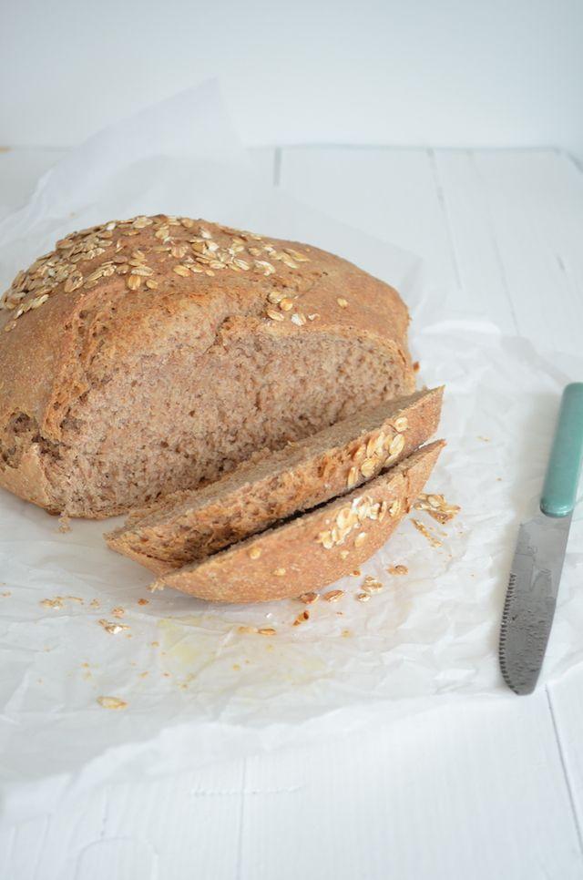 speltbrood recept voor keukenmachine