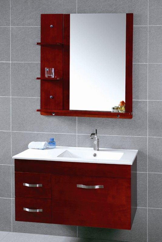 6 Top Modern Bathroom Vanity Cabinet