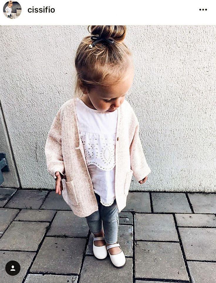 Mode bébé fille | Mini Fashionista | Mode enfant en bas âge | Enfants élégants – Baby G …