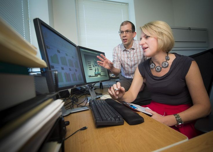 Computerized cognitive behavioral therapy has been found to be effective at treating patients with depression and anxiety in the primary care setting.