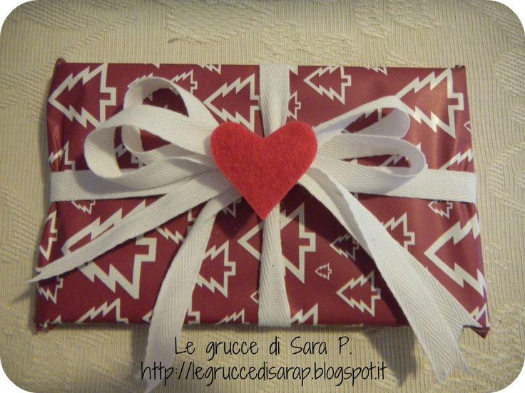 Pacchi regalo 2013: 3° parte