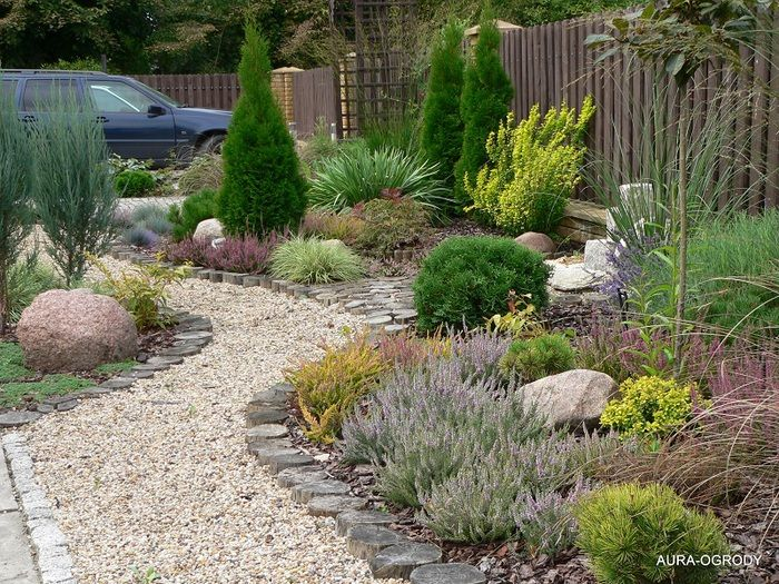 62 best xeriscaping pacific northwest images on pinterest for Garden design xeriscape