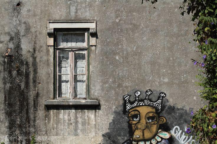Urban memory - null