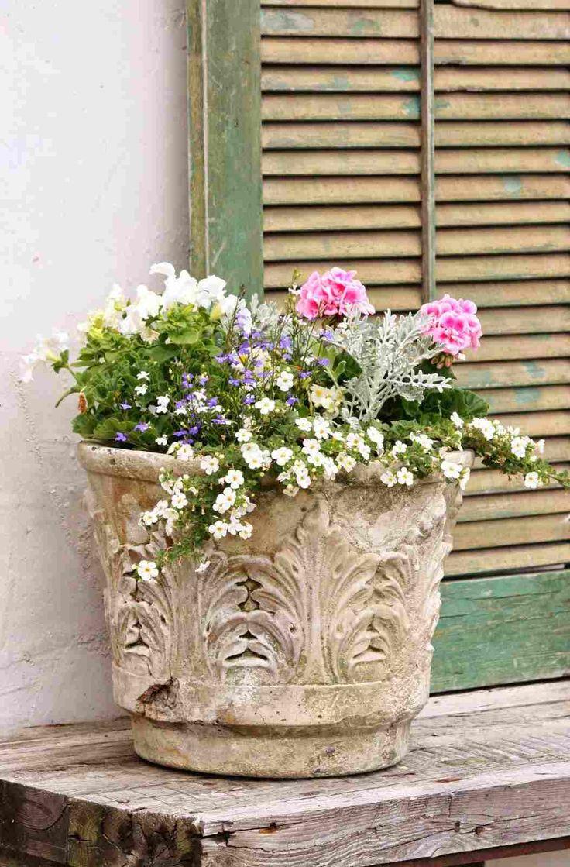 jardini u00e8re d u0026 39  u00e9t u00e9 en 20 id u00e9es diy pour cr u00e9er un paradis floral