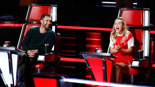 "'The Voice' Live Blog: Team Adam Hits The Stage & He's Forced To Send Half His Artists Home https://tmbw.news/the-voice-live-blog-team-adam-hits-the-stage-hes-forced-to-send-half-his-artists-home Team Adam is front and center on the Nov. 14 episode of 'The Voice,' as his remaining six artists preform for a chance to make the Live Shows. Follow along with our live blog to find out who he sends home!The first artist to take the stage is Adam Cunningham. He sings ""Have A Little Faith In Me.""…"