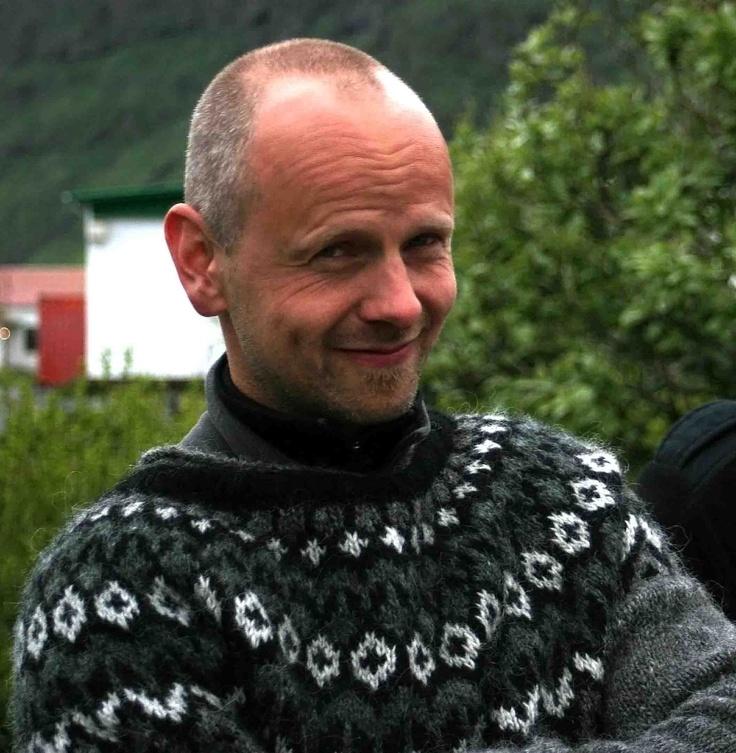 From Harpa Jónsdóttir's collection http://www.harpaj.net/ http://www.icelandicknitter.com