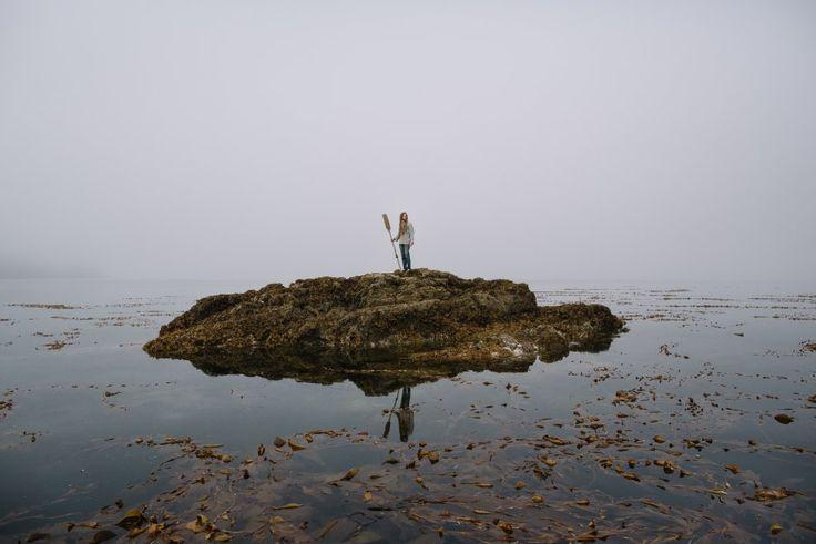 Nel cuore selvaggio dell'Alaska: alla ricerca della felicità sull'isola delle balene - Repubblica.it