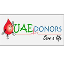UAE DONORS website is started to provide a platform for blood donors and receivers can search the required blood from the site. We designed an easy searching method for a blood donor during the time of emergency.