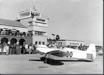 Restos de Colecção: Aeroporto do Porto