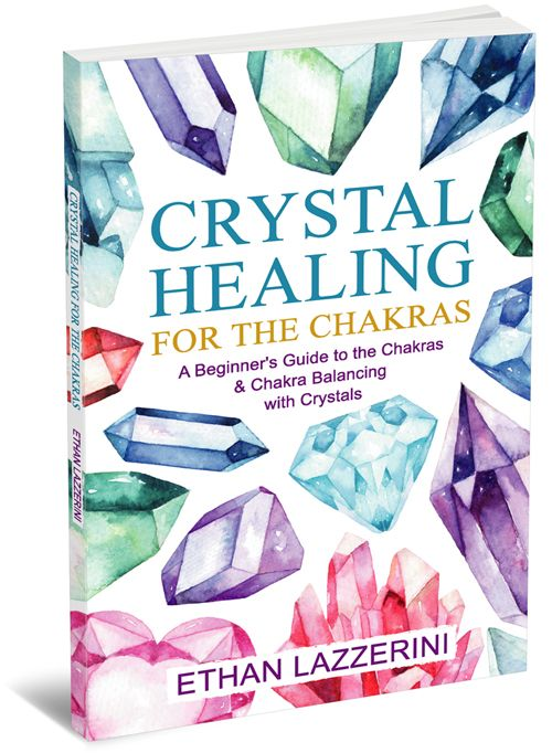 The Book of Chakras: Discover the Hidden Forces Within You ...