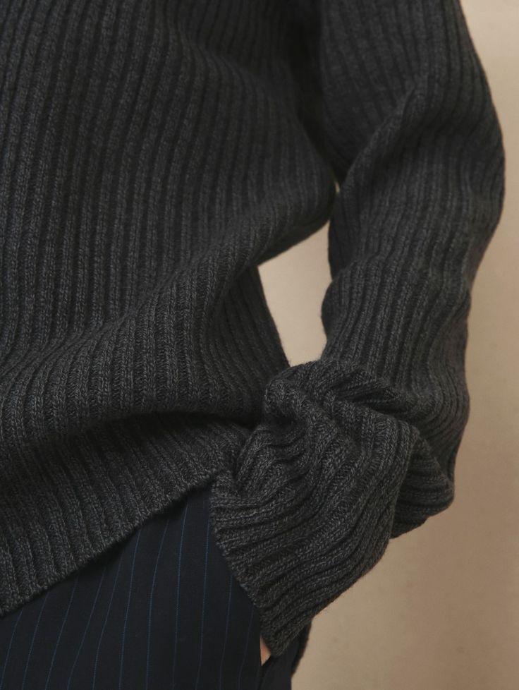 ADERerror FW14/15 Knit