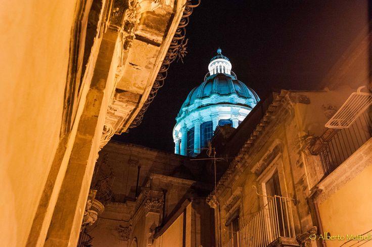 Ragusa Ibla Sicilia
