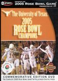 The 2005 Rose Bowl Game [Commemorative Edition DVD] [DVD] [2005]