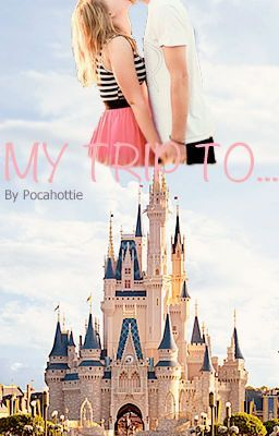 """Read """"My Trip To... (ShikaIno)"""" - Chapter 10 is now up! Synopsis: Ino is determined to have the best trip of her life! While she may have gone to Disney World a couple of times before with her family, this will be the first time she'll go for a whole week with her graduation class! That means her dreamy crush, Sasuke will also be there!  Now if only her childhood friend, Shikamaru would buzz off! #shikaino #inoshika #naruto #wattpad #fanfiction"""