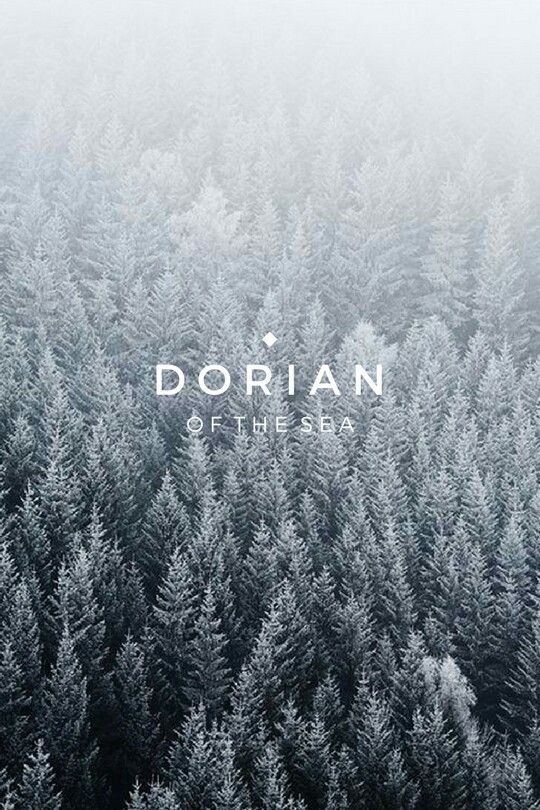 I would love to name my next daughter Dorian