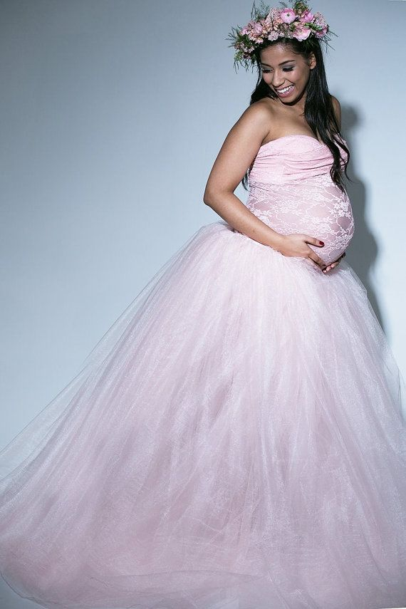 Morgan Deluxe Maternity Tutu and by SewTrendyAccessories on Etsy                                                                                                                                                                                 More