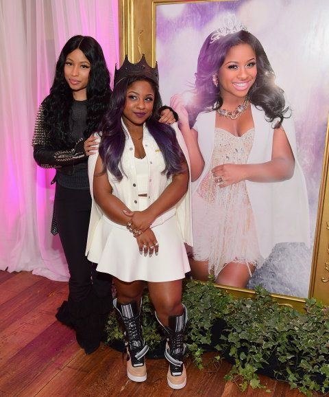 lil wayne throws sweet 16 for his daughter | Lil Wayne Throws His Daughter The Most Awesome Sweet 16 Ever | Wild ...