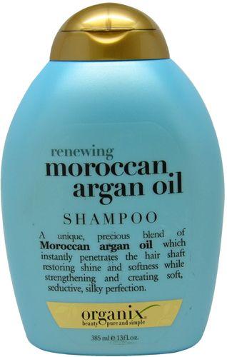 Organix - Renewing Moroccan Argan Oil Shampoo (13 oz.)