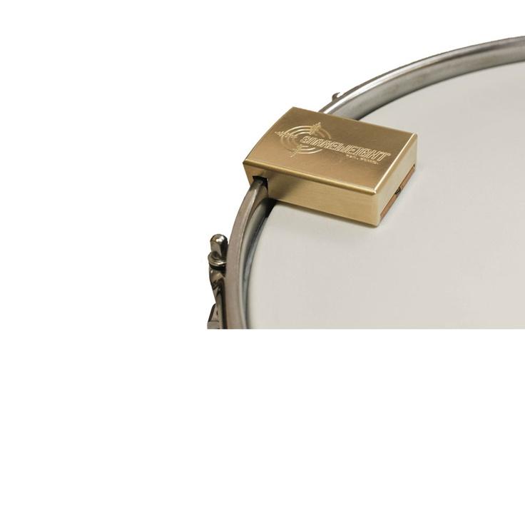 metal snare damper stuff i wouldn 39 t mind buying drum accessories snare drum drums. Black Bedroom Furniture Sets. Home Design Ideas