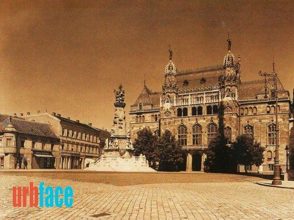 Visszakapja eredeti funkcióját és építészeti külsejét a budai várnegyedben 1945-ig működő Belügyminisztérium és Pénzügyminisztérium.     A tervek szerint ismét ebben a pompájában terpeszkedhet majd a Mátyás-templom mellett a Pénzügyminisztérium  ...