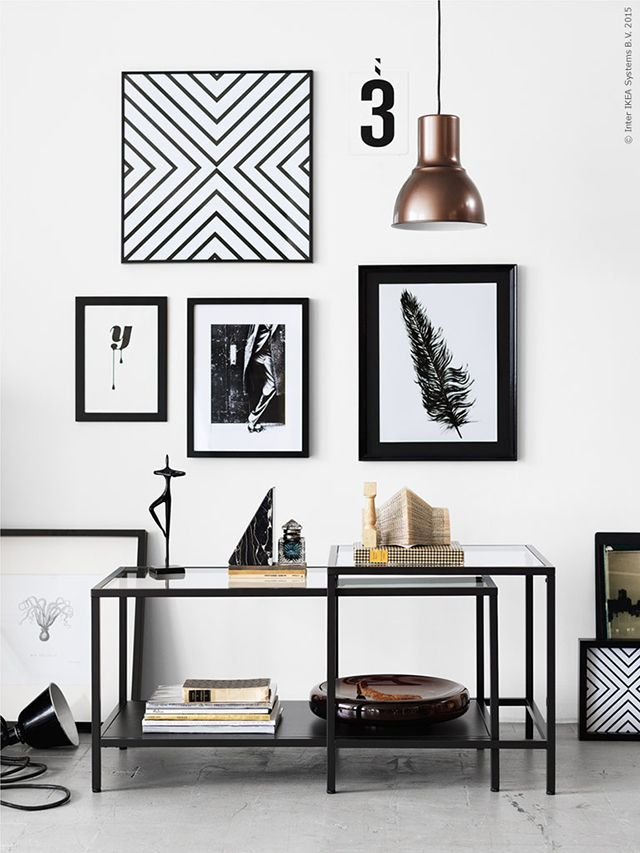 T.D.C | IKEA Livet Hemma