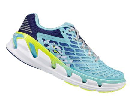 HOKA ONE ONE Women's Vanquish 3 Road-Running Shoes