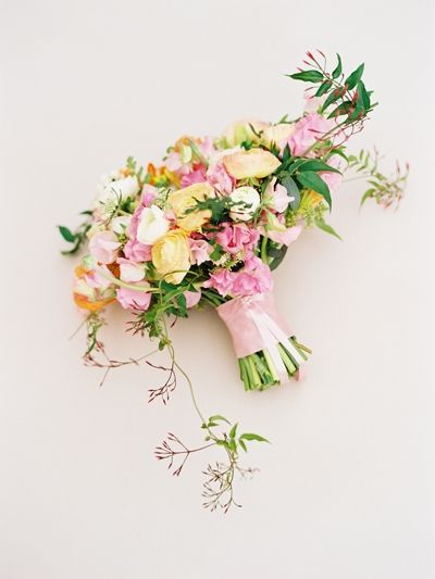 Wedding Ideas: tulip-and-ranunculus-wedding-bouquet