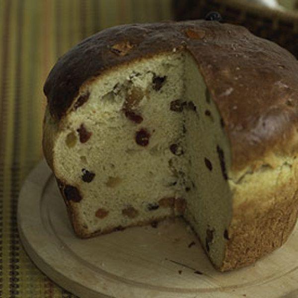 Chilean Christmas Bread
