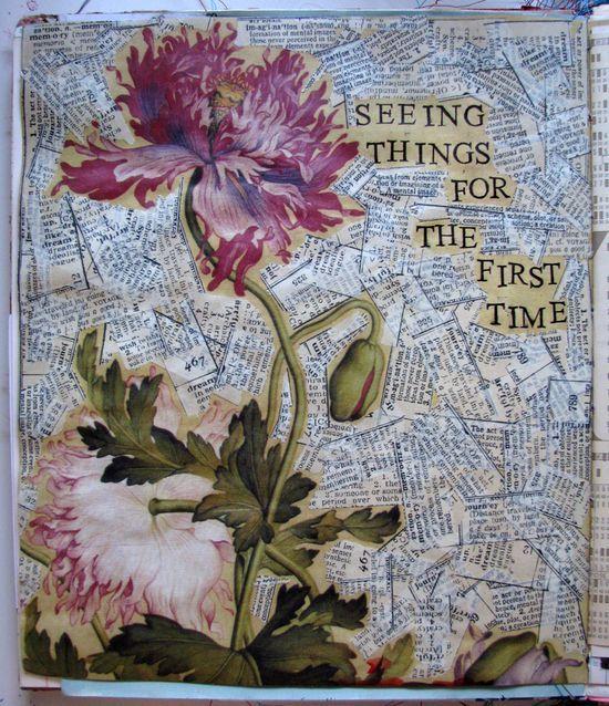 nice! art by Debra Cooper