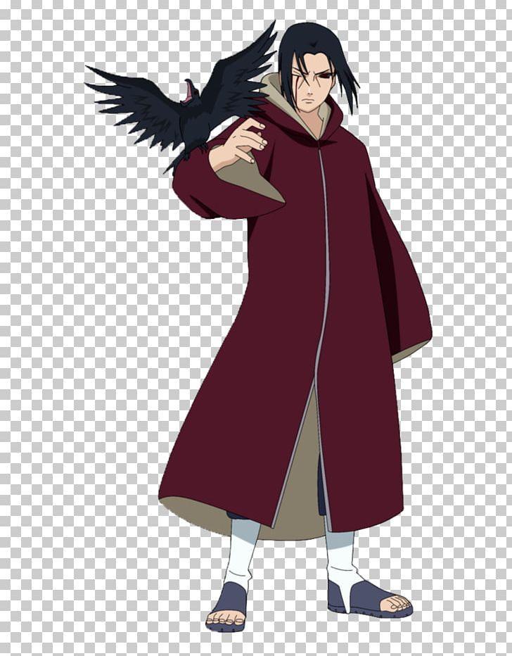 Itachi Uchiha Madara Uchiha Sasuke Uchiha Hidan Kabuto Yakushi Png Clipart Anime Character Cloak Clothing Costume Free Itachi Uchiha Itachi Madara Uchiha