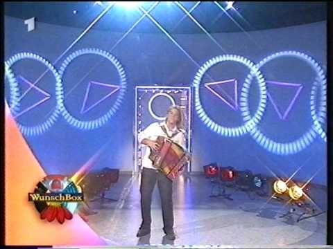 [HQ] - Florian Silbereisen - Rocking Boarisch - WunschBox - 12.10.2000