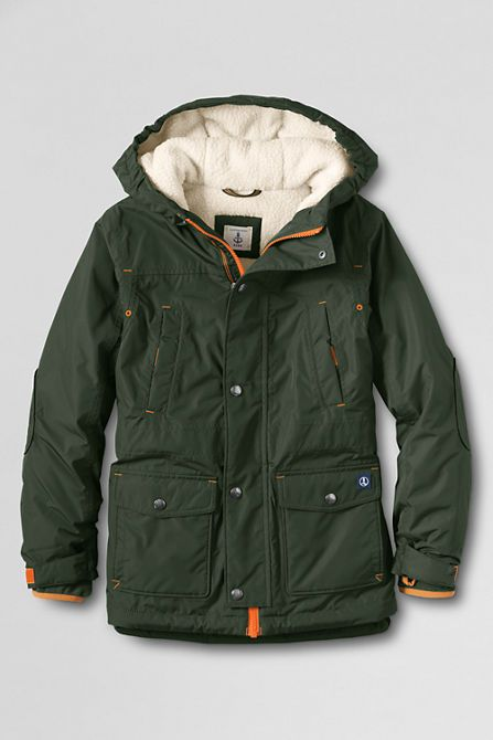 are canada goose expedition parkas waterproof