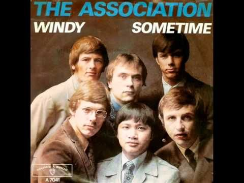 The Association - Windy