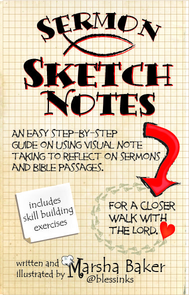 I have always been a note taker, doodler and journaling addict. BUT not an artist. I don't have an artistic bone in my body. I don't paint, craft, etc. I am artistically challenged. So when a ...