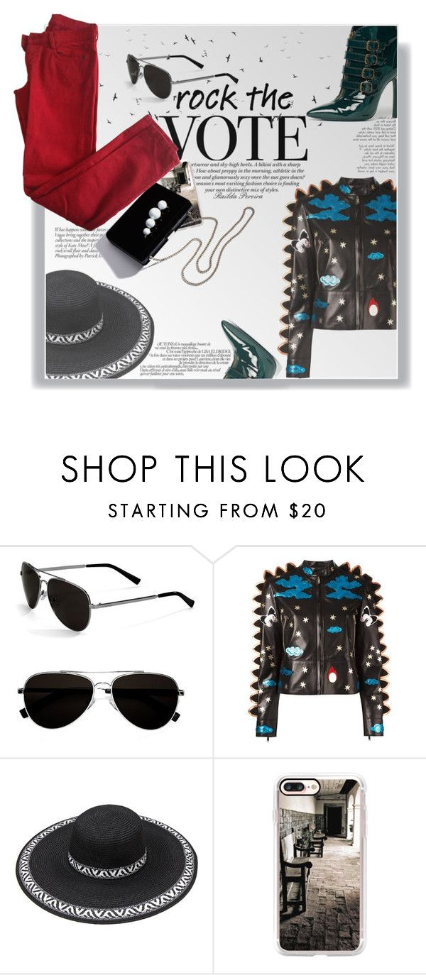 """""""Stone Cold"""" by railda-pereira ❤ liked on Polyvore featuring Calvin Klein, Emilio Pucci, Valentino, H&M, Timorous Beasties, Casetify, STELLA McCARTNEY and Comptoir Des Cotonniers"""