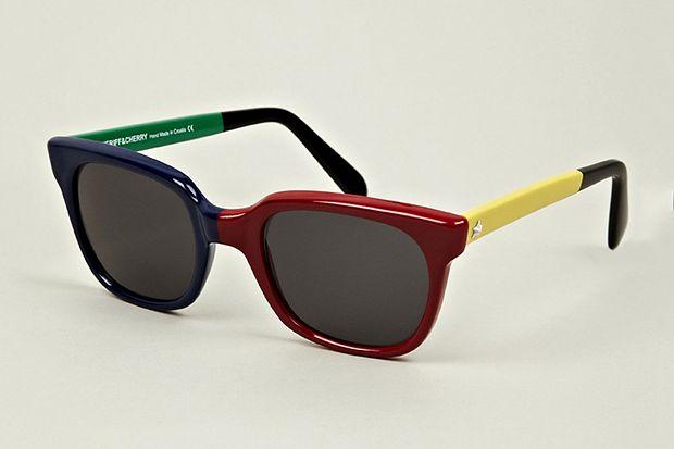 Image of Sheriff G11 Olympic Sunglasses