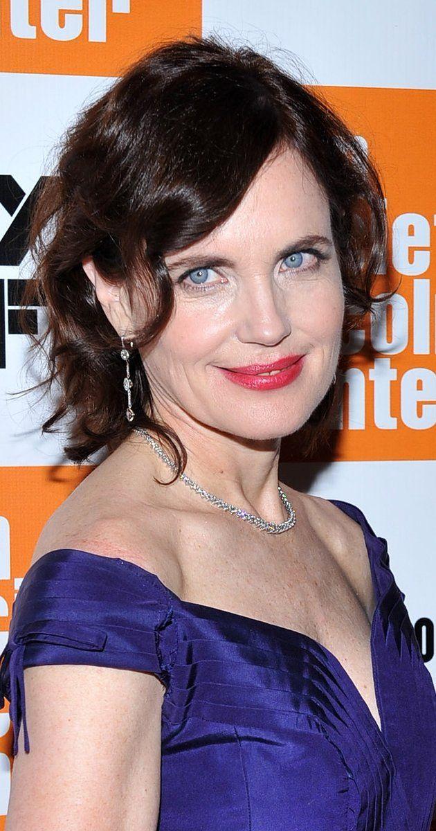 Elizabeth McGovern, Actress