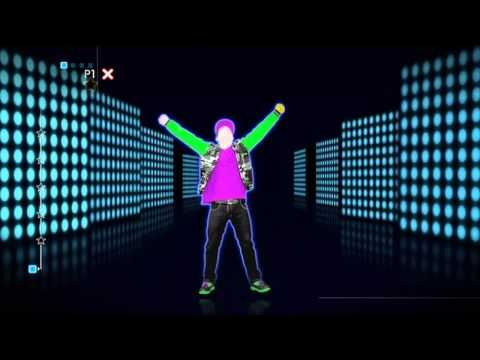[Just Dance 4] Good Feeling - Flo Rida
