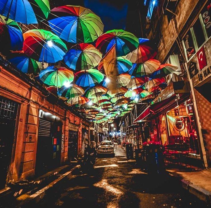 Karaköy, İstanbul, Türkiye