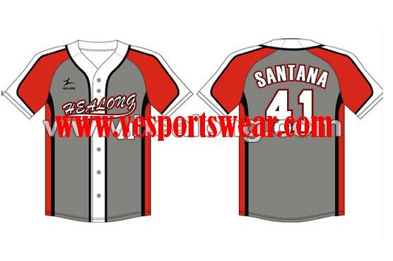 new cheap baseball jersey