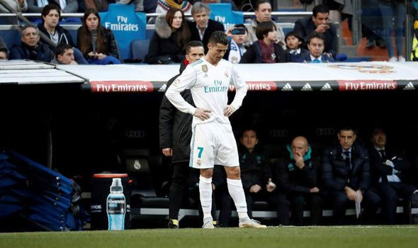 Cristiano Ronaldo next club: PSG Man Utd and Man City tipped to land Real Madrid ace    via Arsenal FC - Latest news gossip and videos http://ift.tt/2pZikiZ  Arsenal FC - Latest news gossip and videos IFTTT