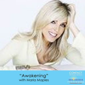 Awakening with Marla Maples