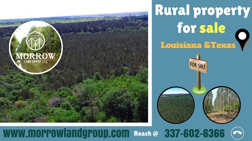 Louisiana Rural Property For Sale
