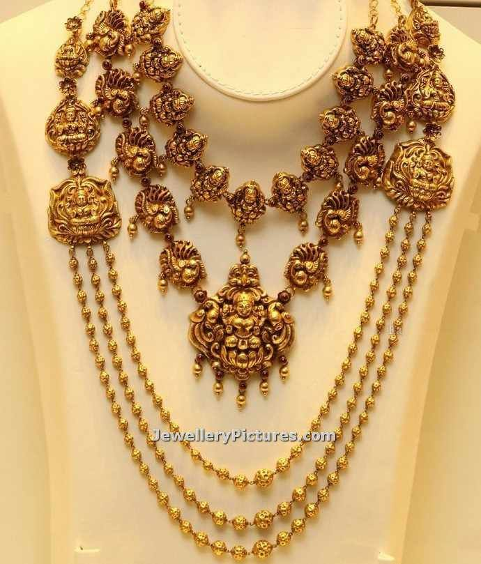 25 Best Ideas About Indian Jewelry Sets On Pinterest: 25+ Best Ideas About Temple Jewellery On Pinterest
