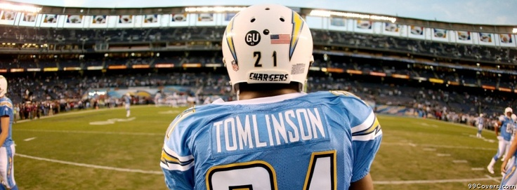 lt chargers jersey