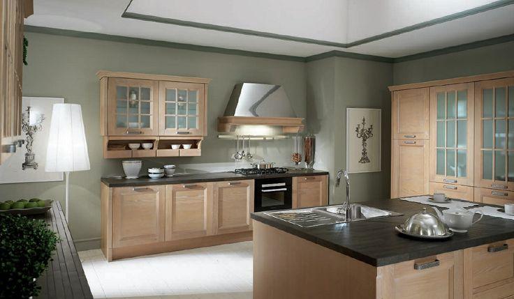 Cucinesse: #cucina classica ANGEL - Evoluzione di stile. #arredamento #design #interiordesign #innovativo #tradizionale #tecnologica #stile #contemporaneo #gusto #bellezza #praticità