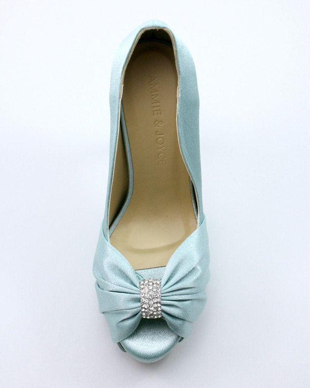 The 112 best Wedding shoes images on Pinterest | Boyfriends, Bridal ...