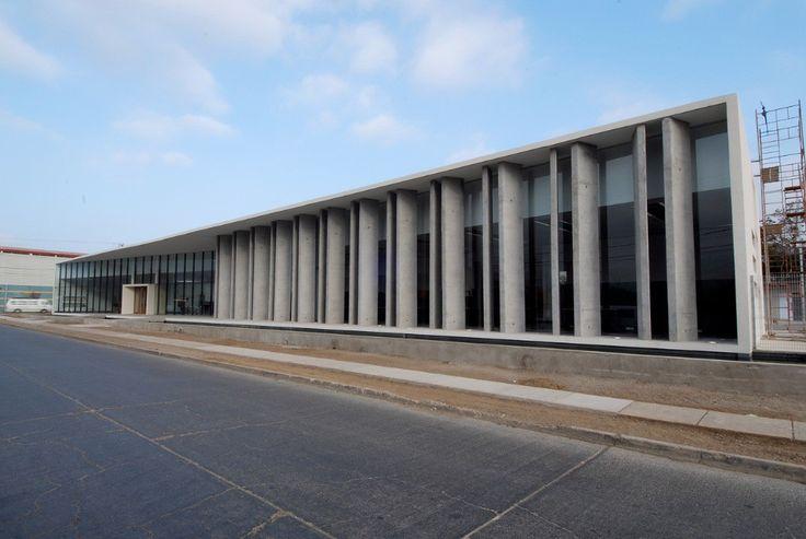 Galería de Oficina Comercial CONAFE / TNG Arquitectos - 8